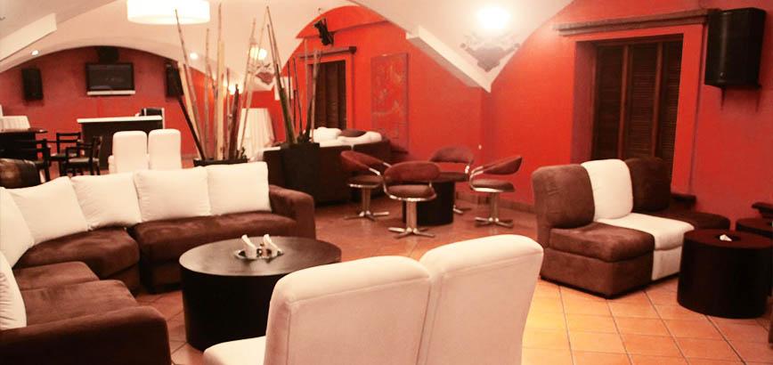 Salón Bougie Lounge